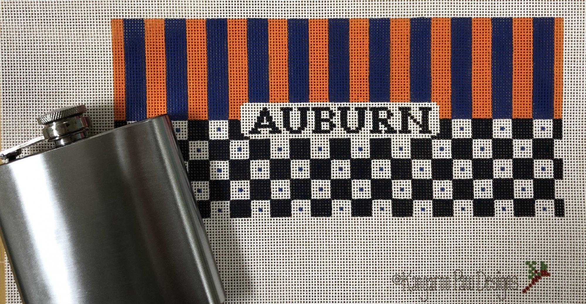 auburn taxi design &  flask