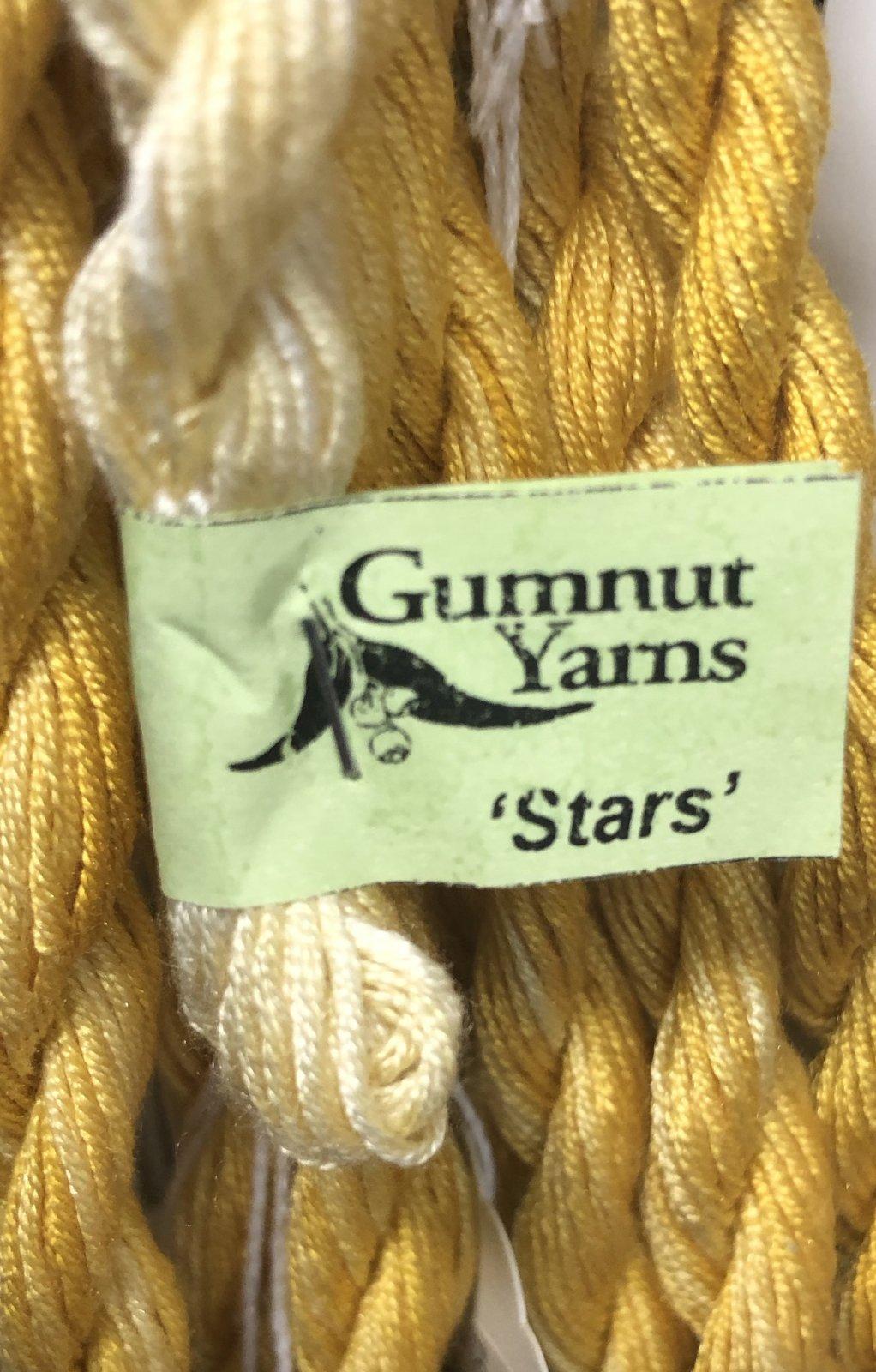 gumnuts stars