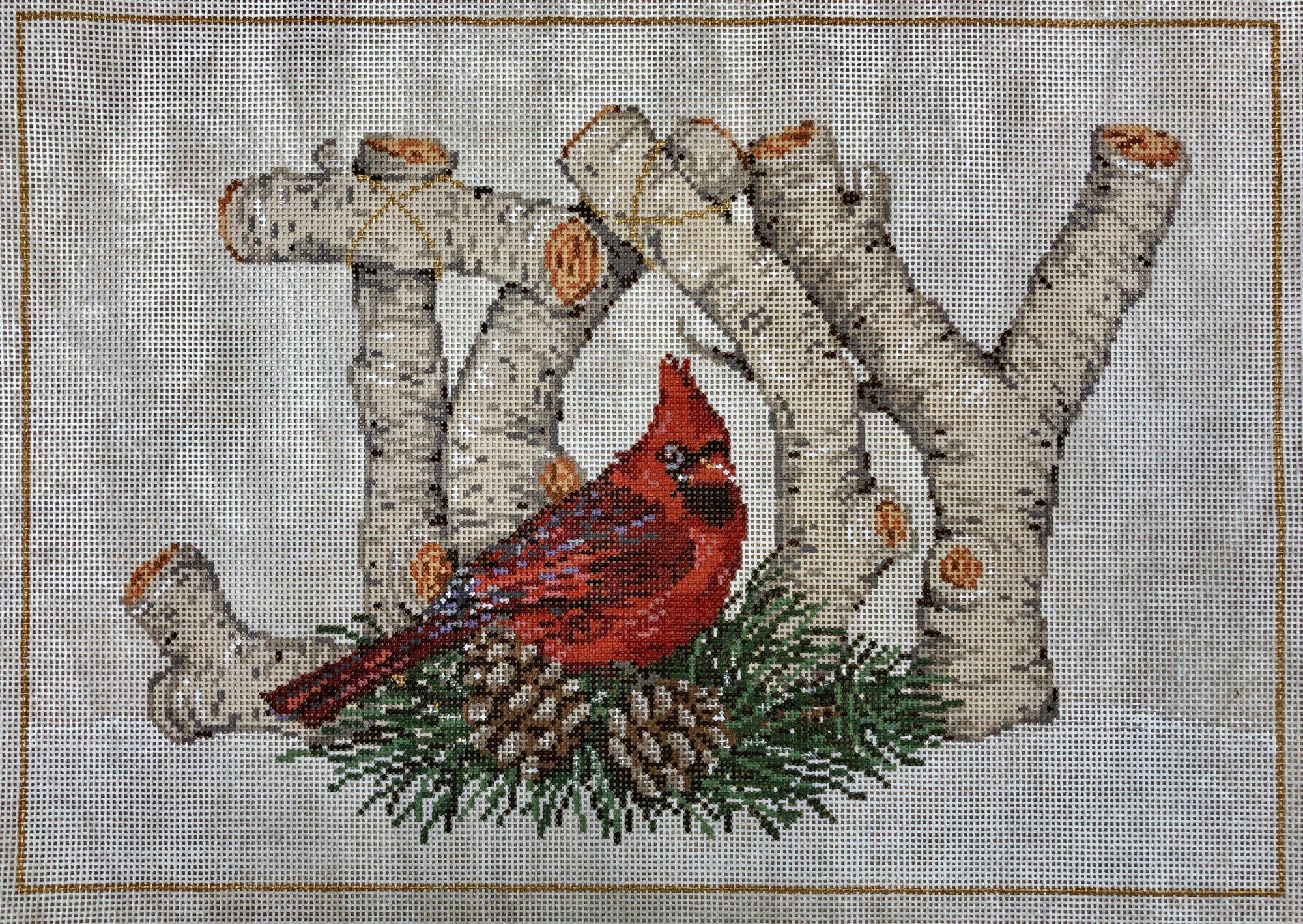 cardinal birch joy