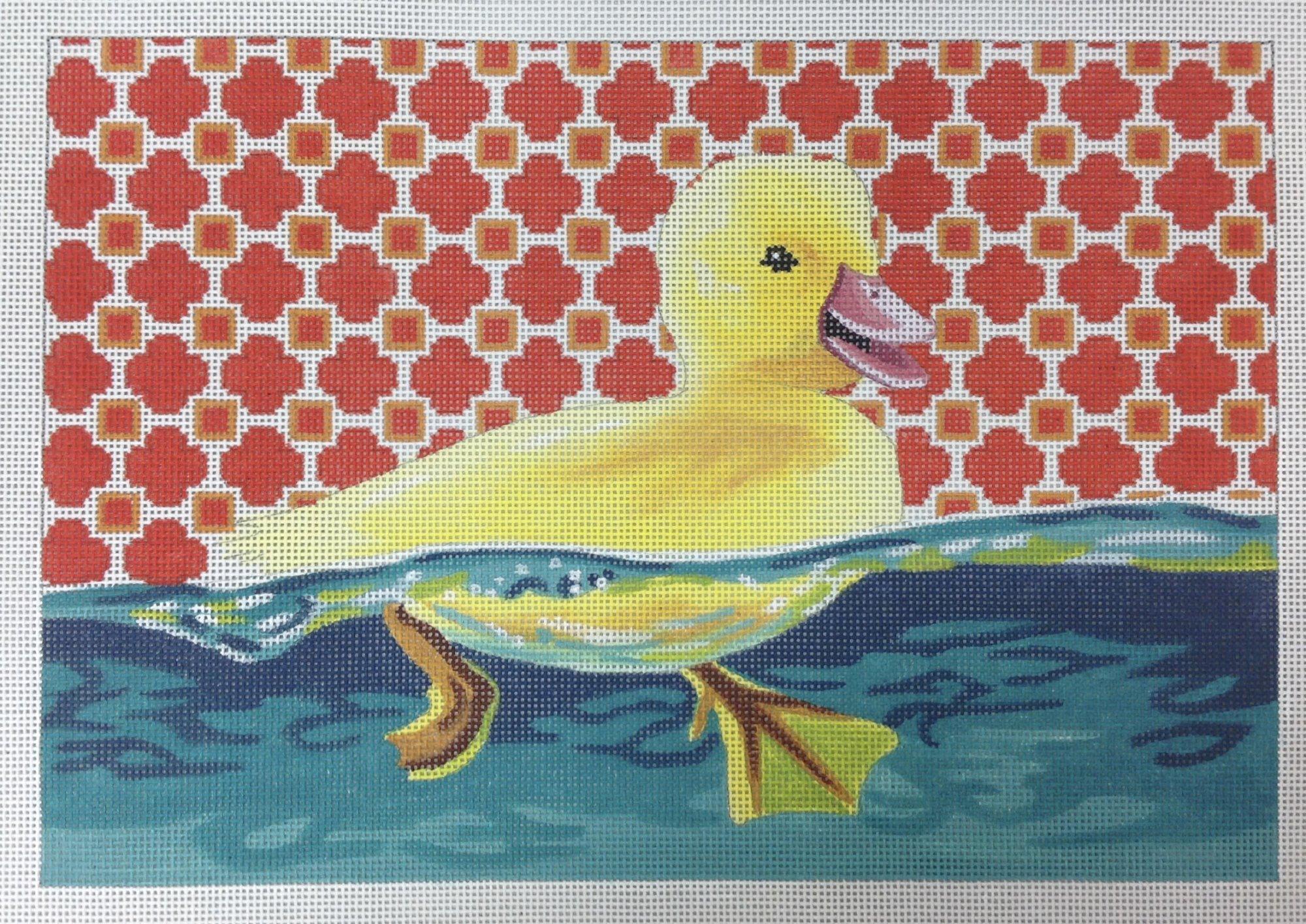 baby duck*