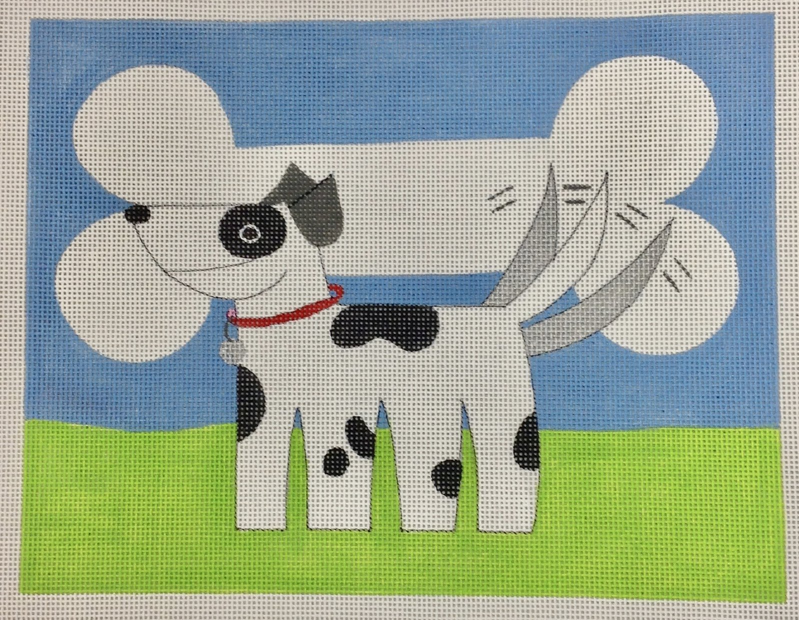 dog dreams*