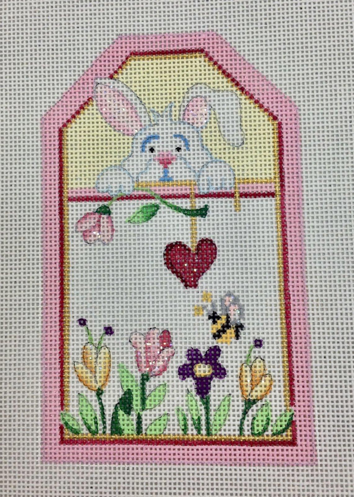 bunny love tag