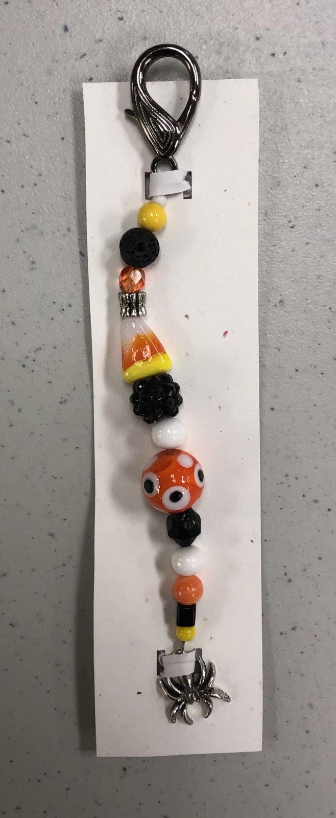 halloween scissor gems