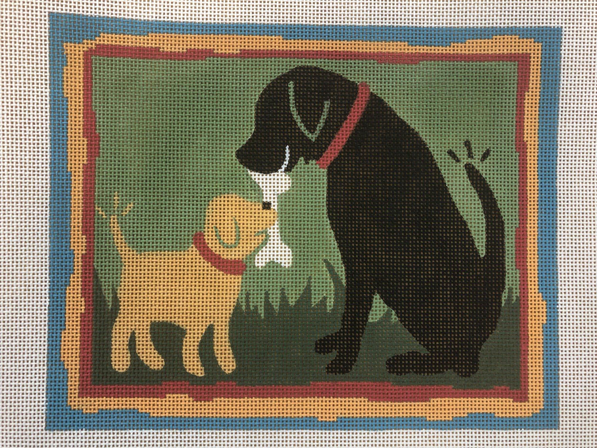 lab puppy love