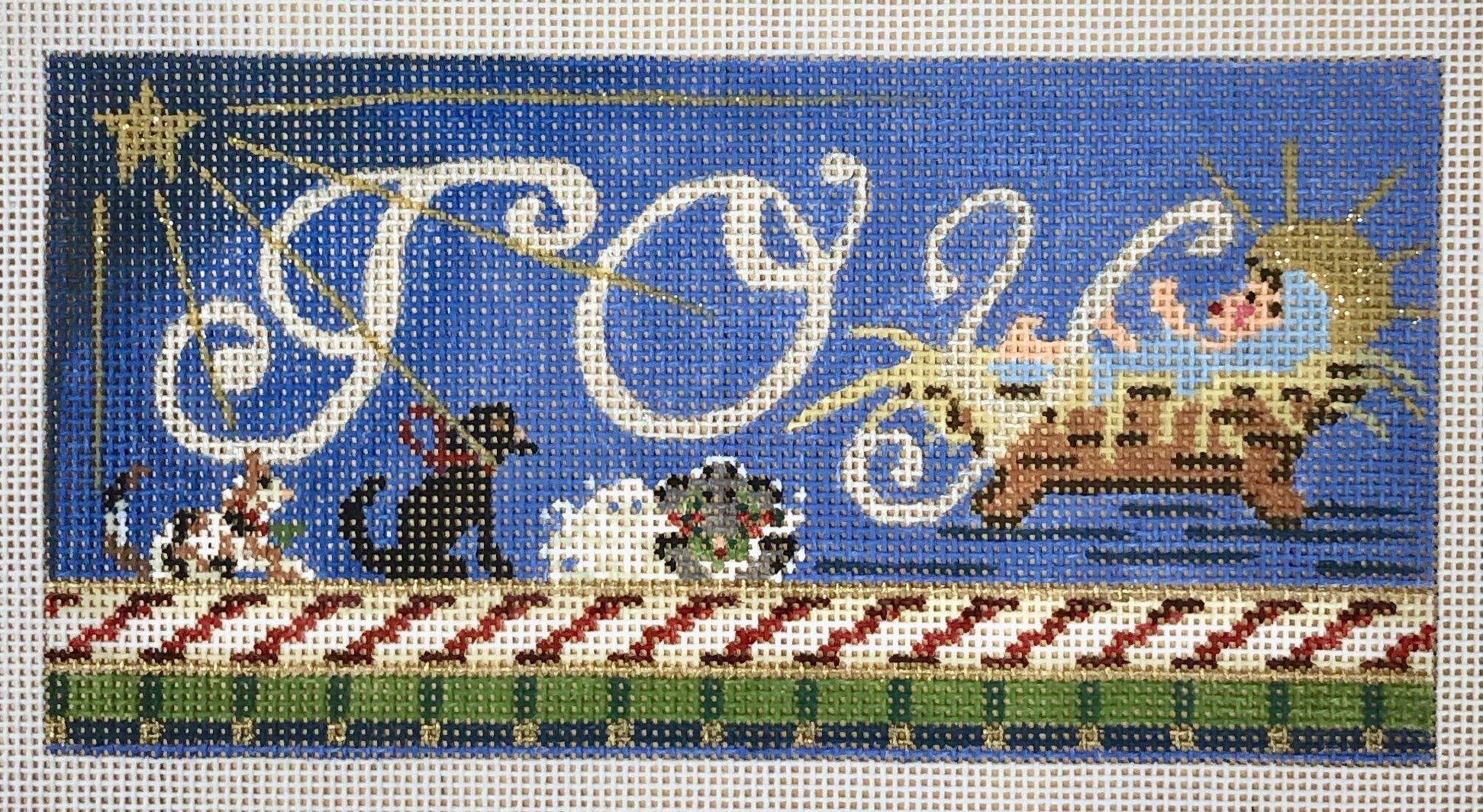 joy nativity petite