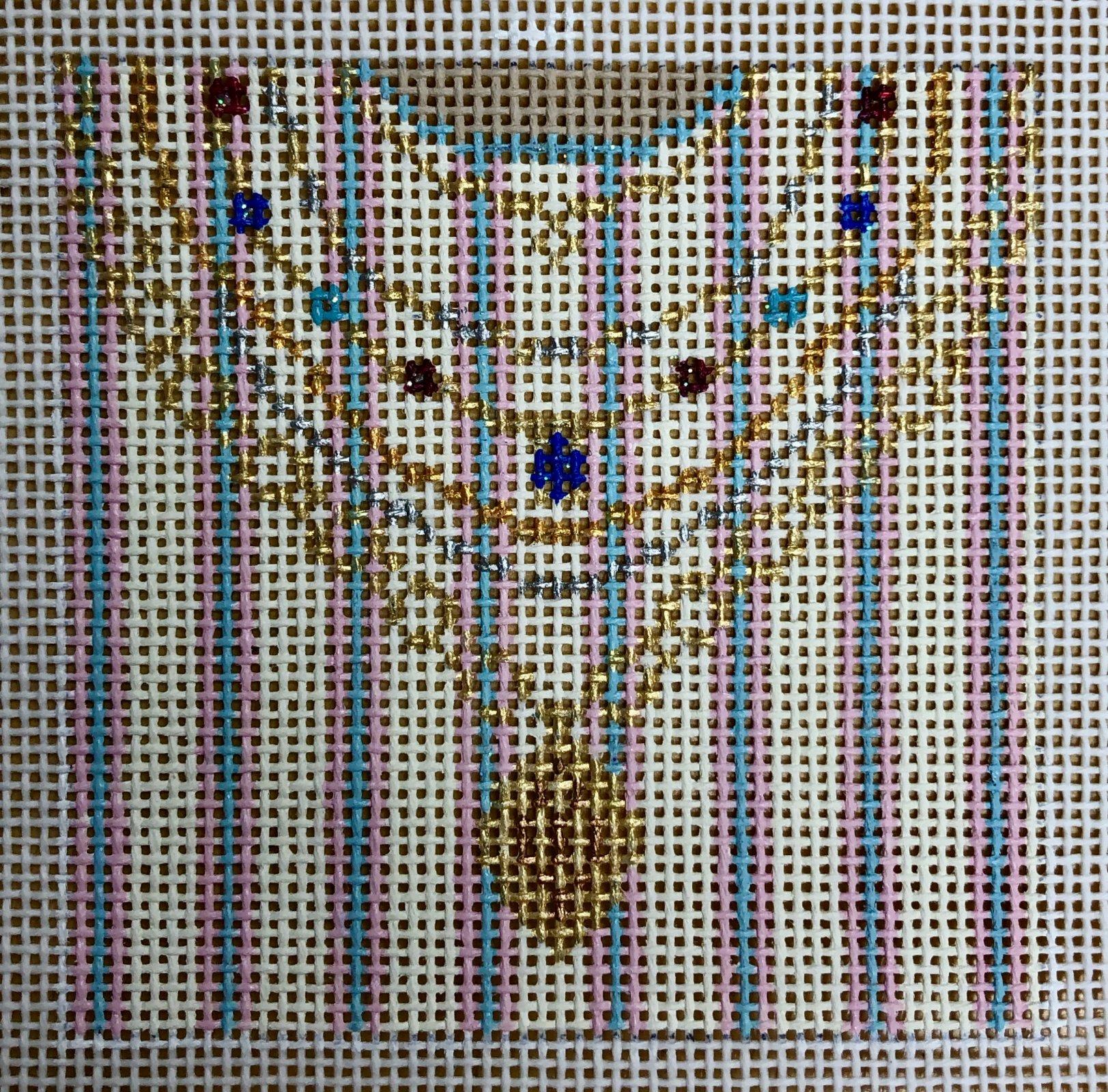 jewels & gems square