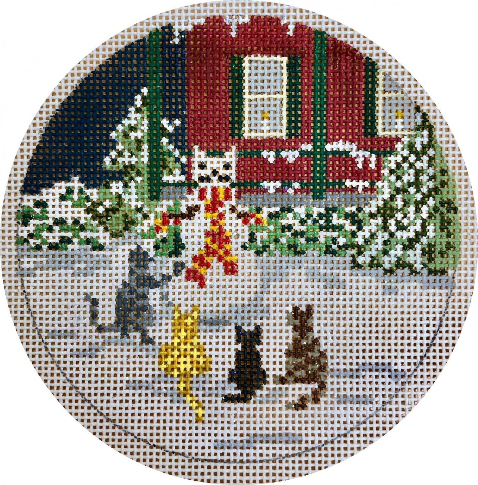 snow cat party