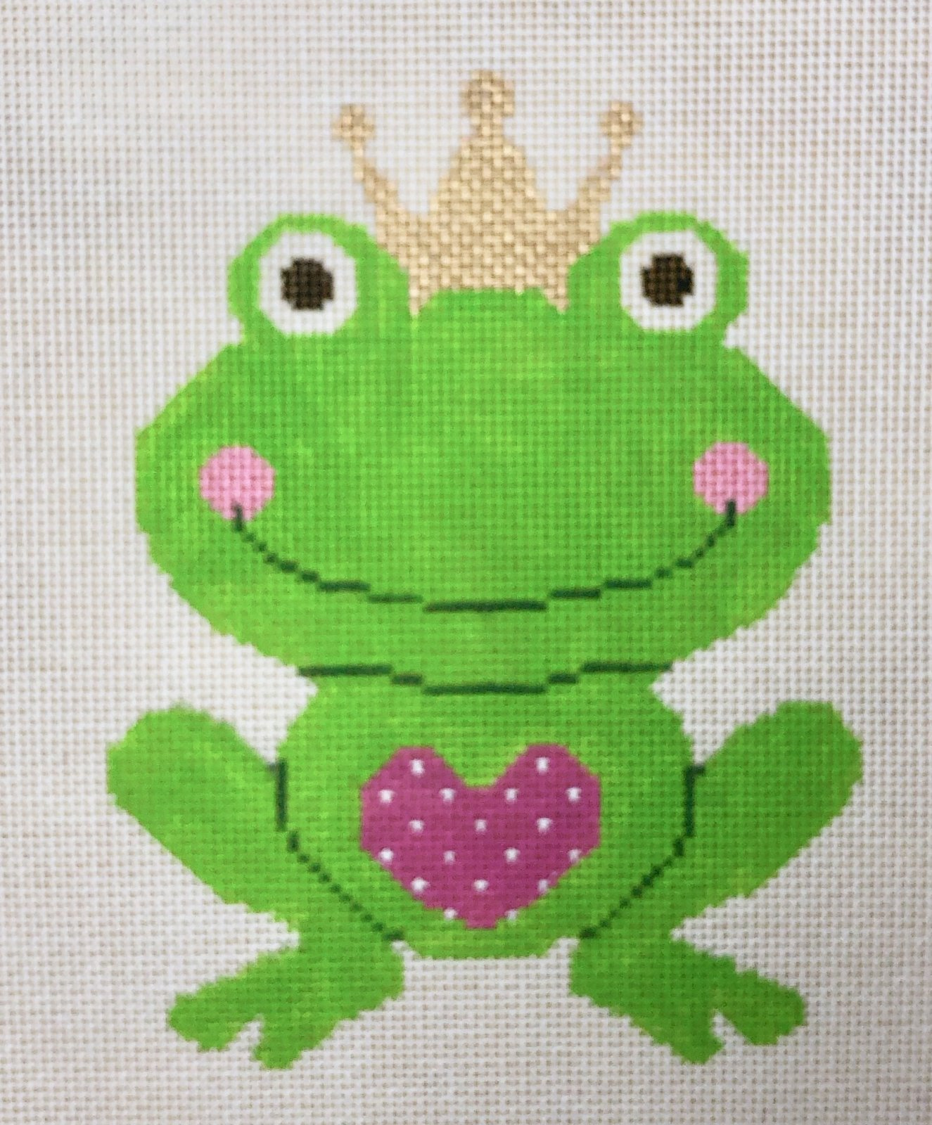 I really, really love you! w stitch guide