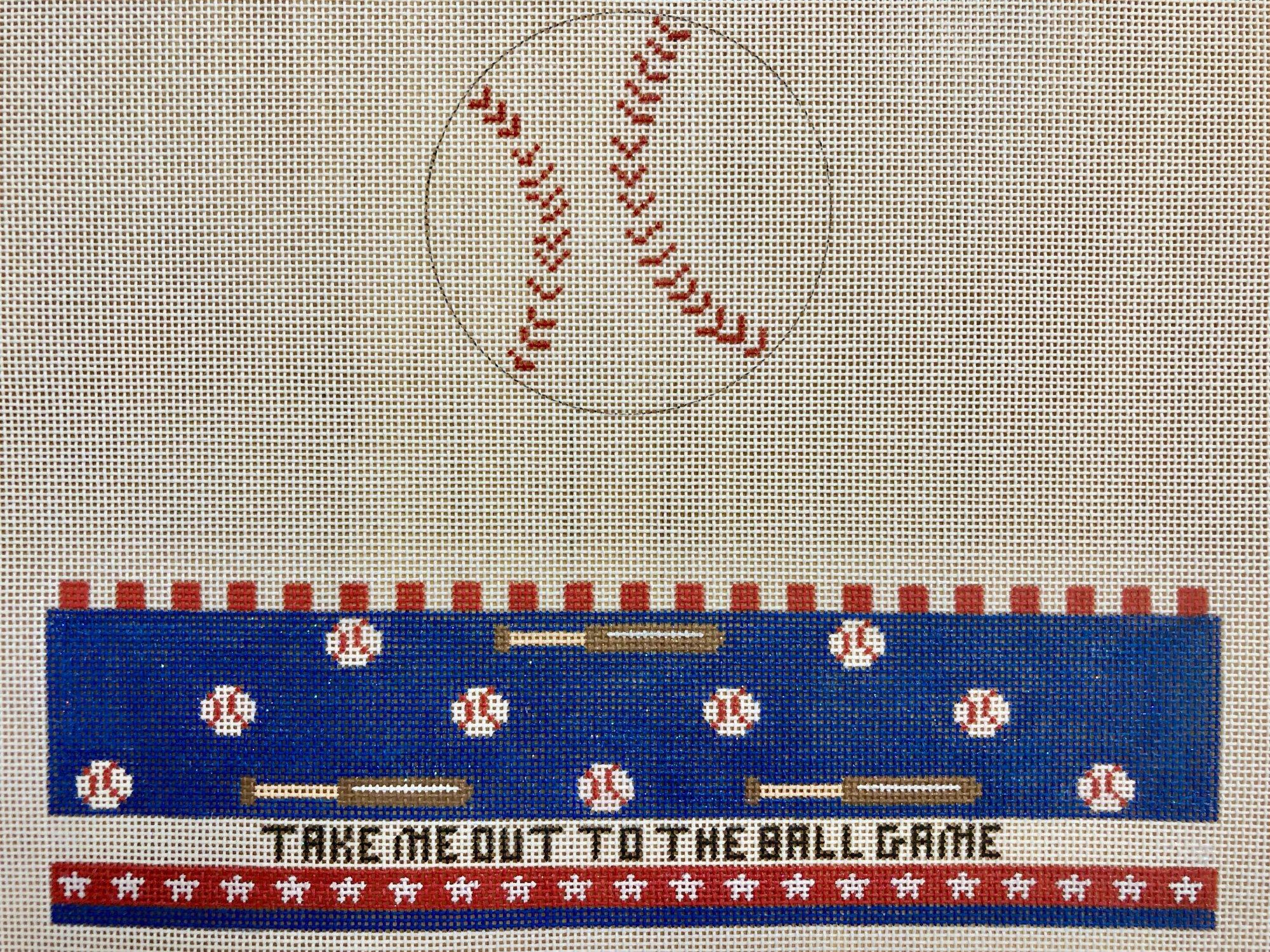 ballgame baseball