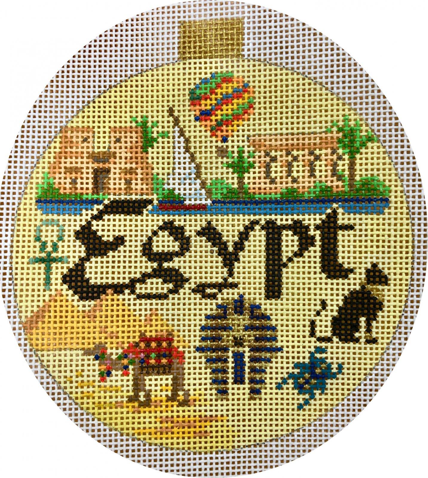 egypt travel round