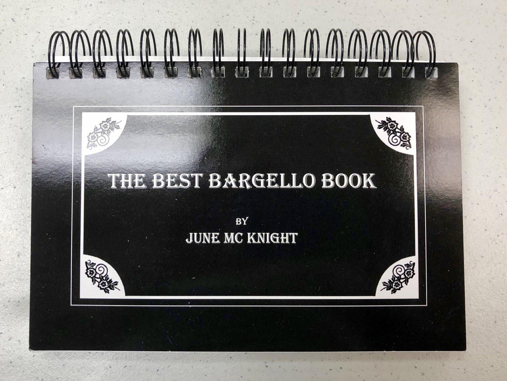 best bargello book
