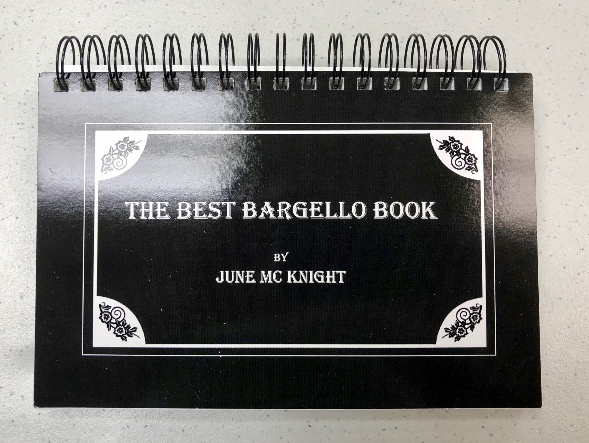 best bargello book