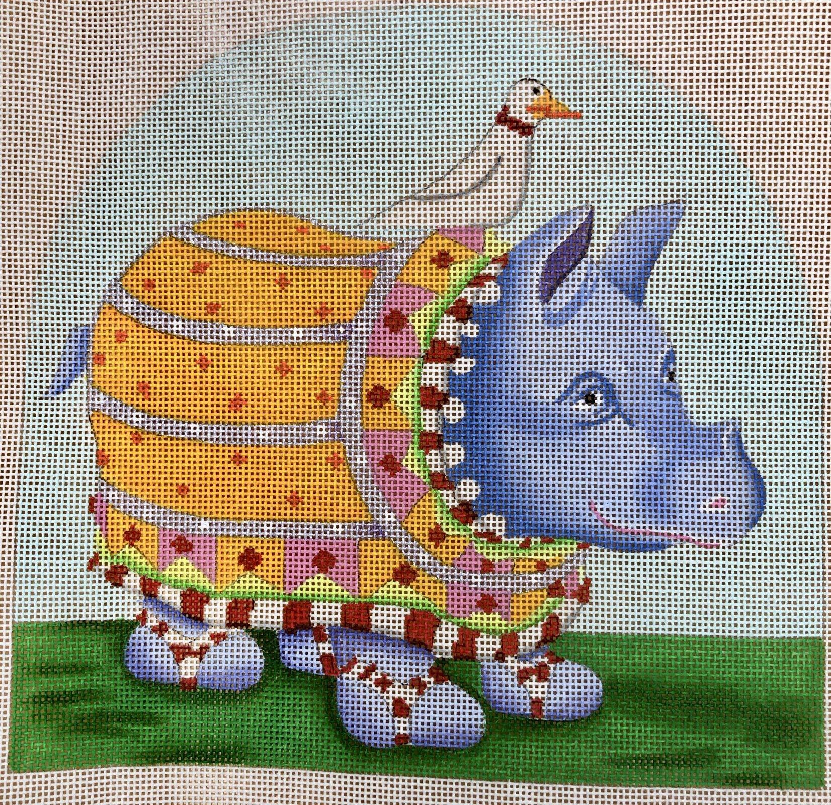 ralph rhino