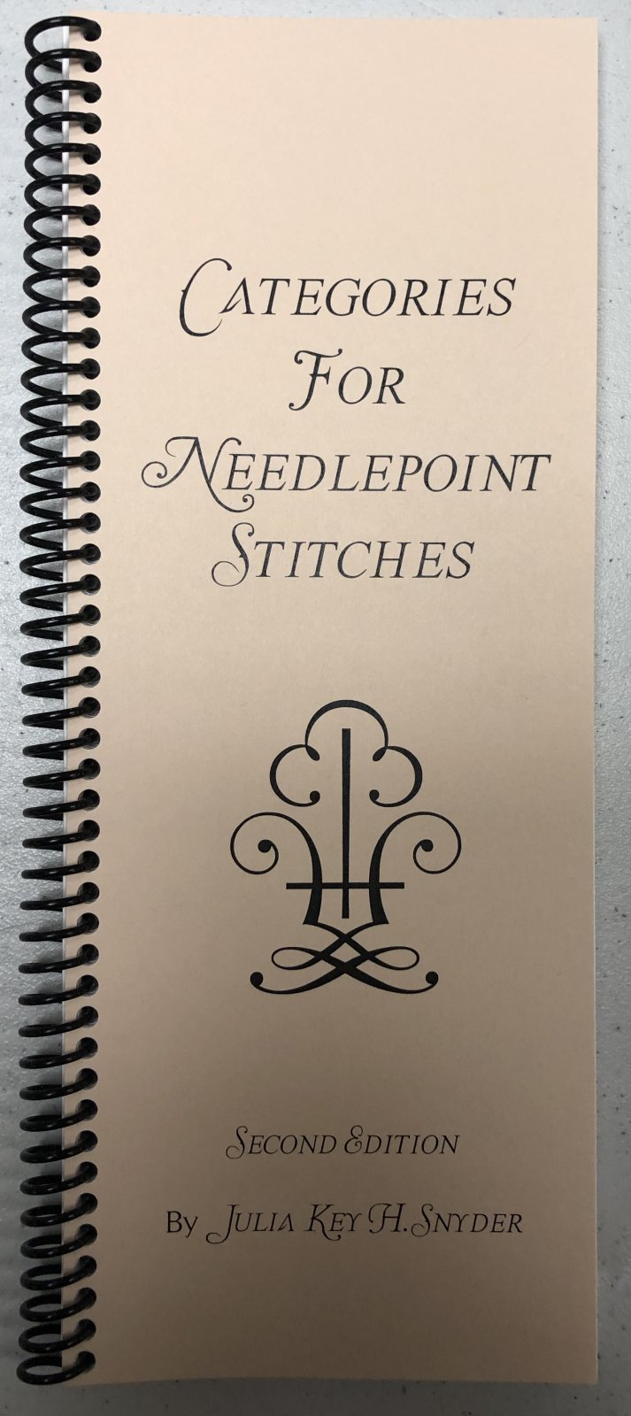 categories for needlepoint