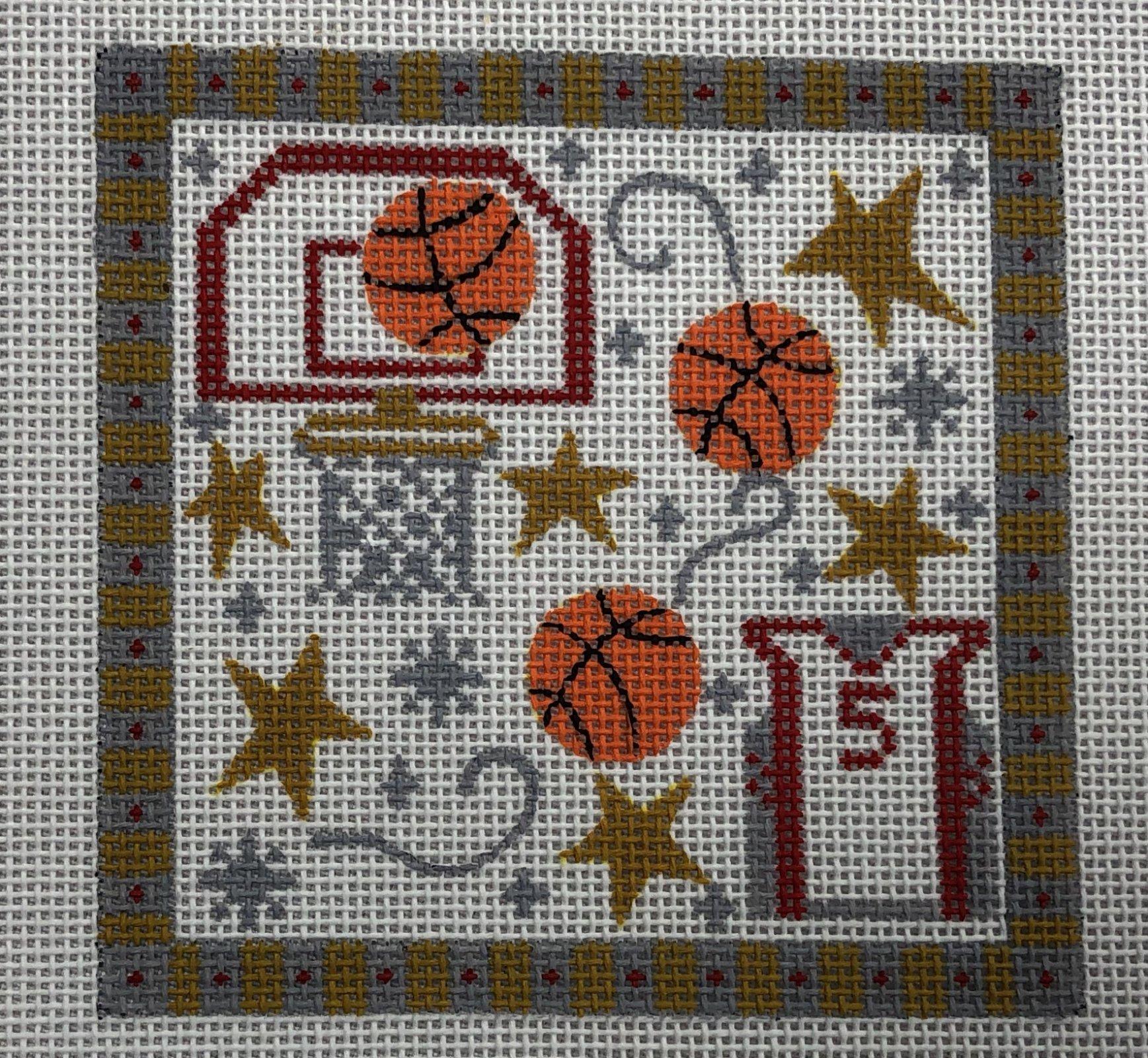 basketball square