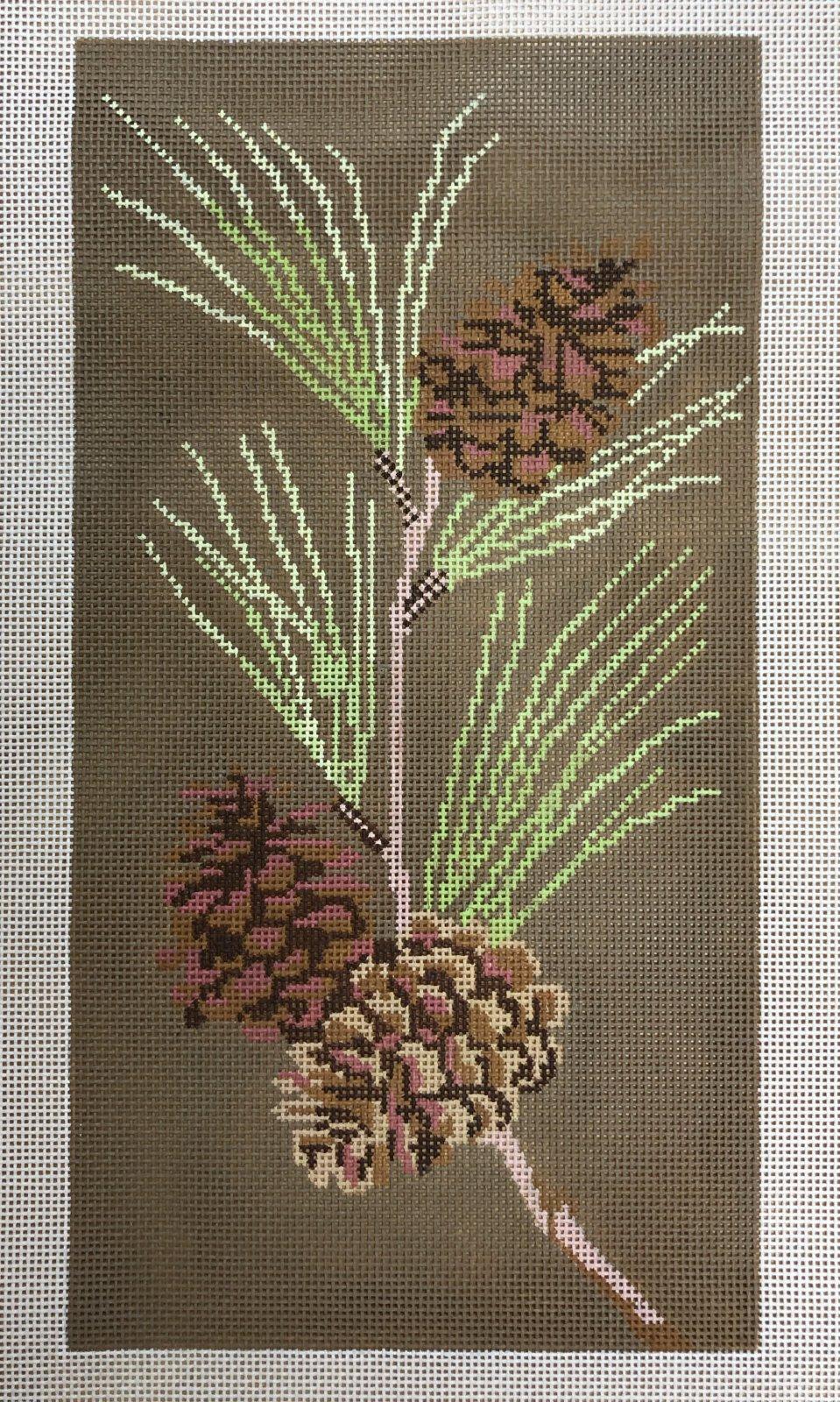 pine branch*