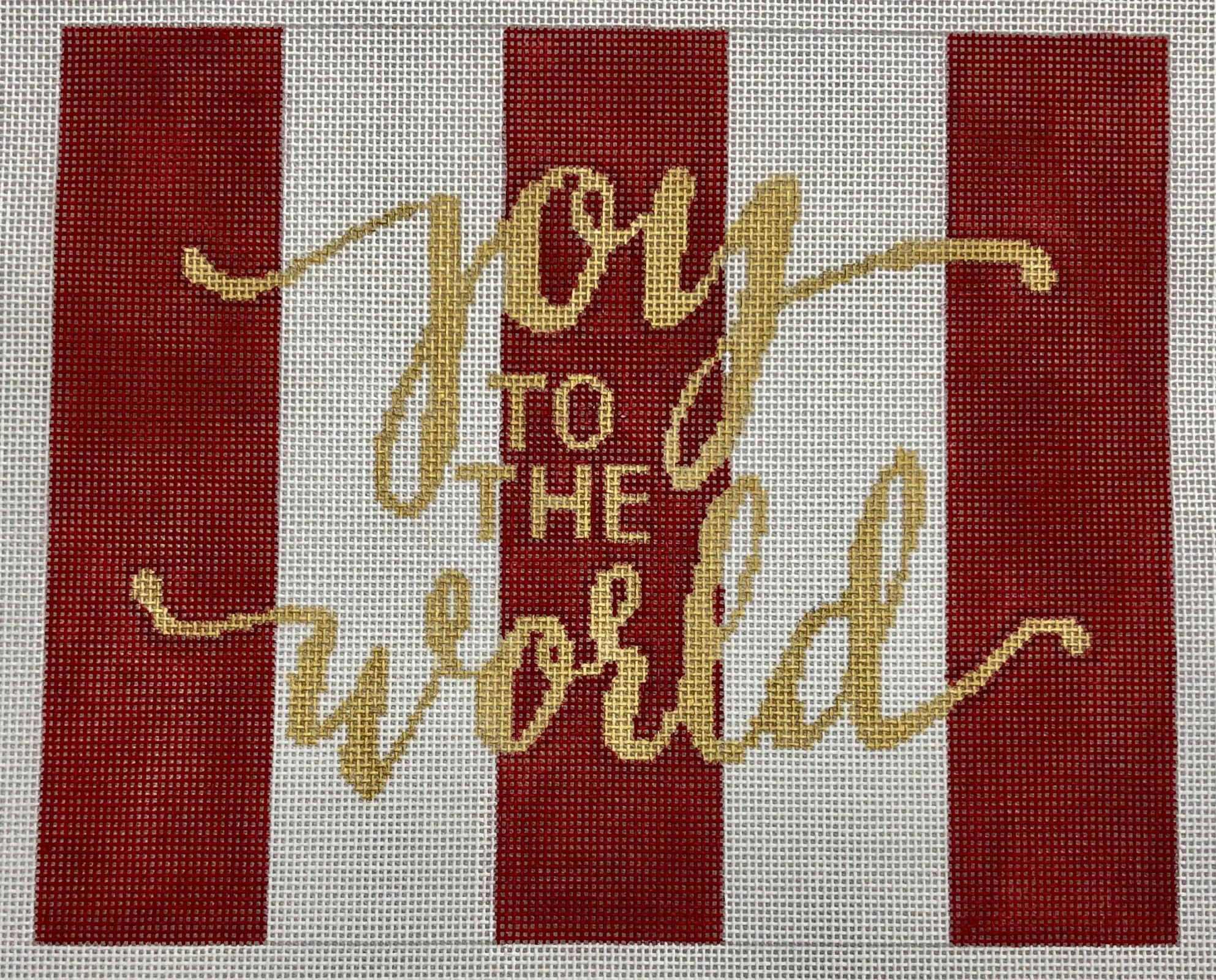 joy to the world square