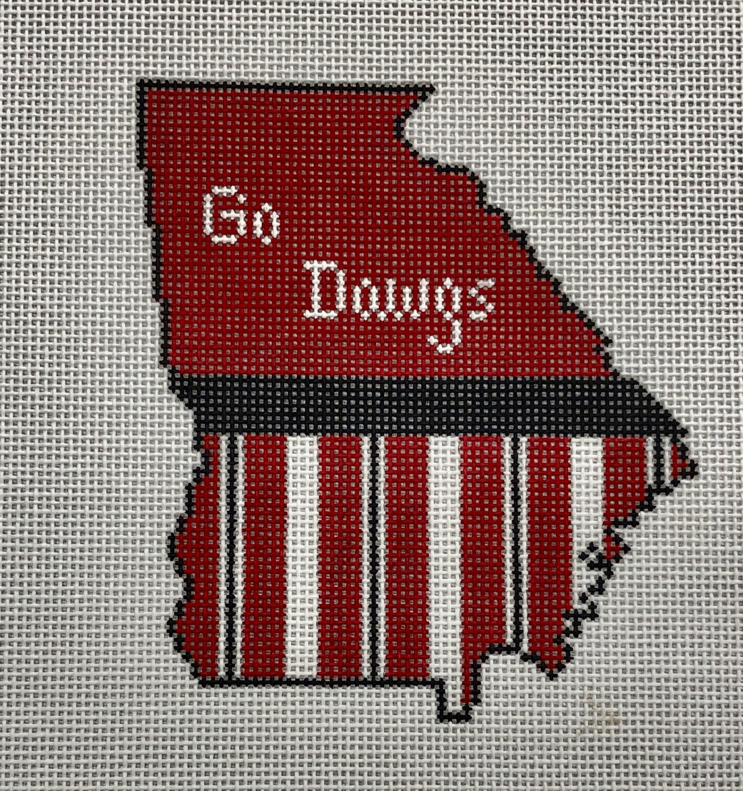georgia go dawgs