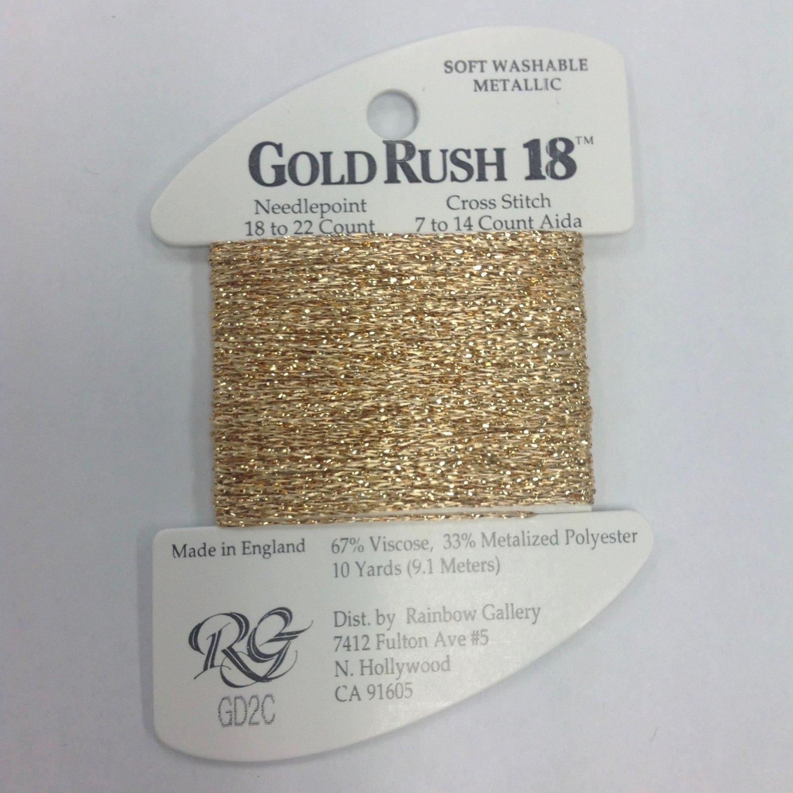 gold rush 18