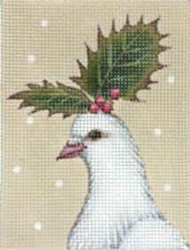 holly dove