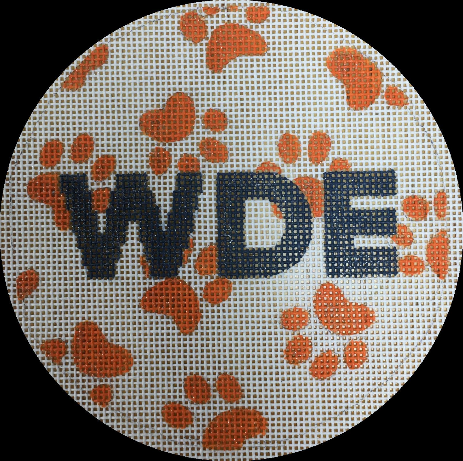 WDE round