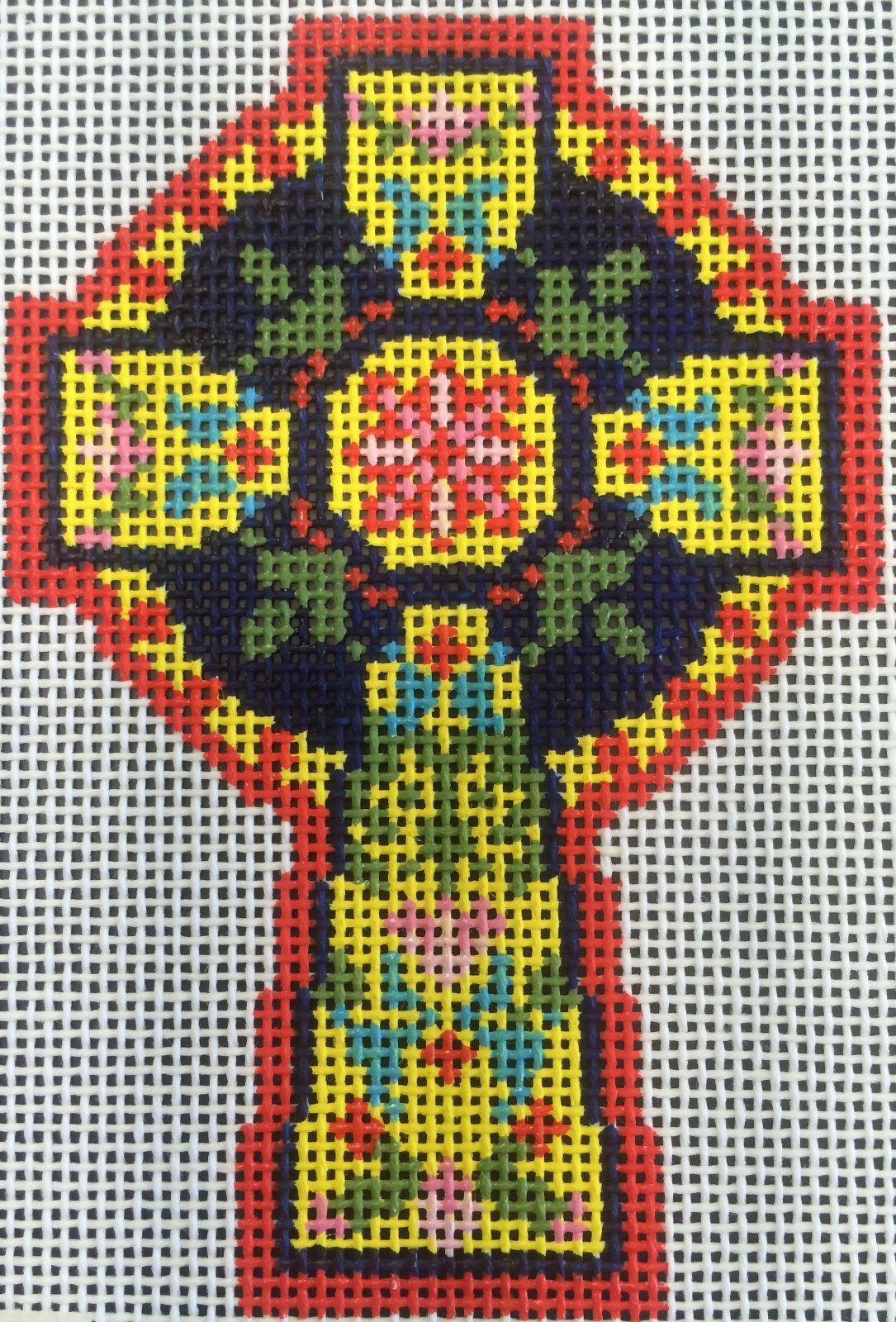 SC5a May Cross