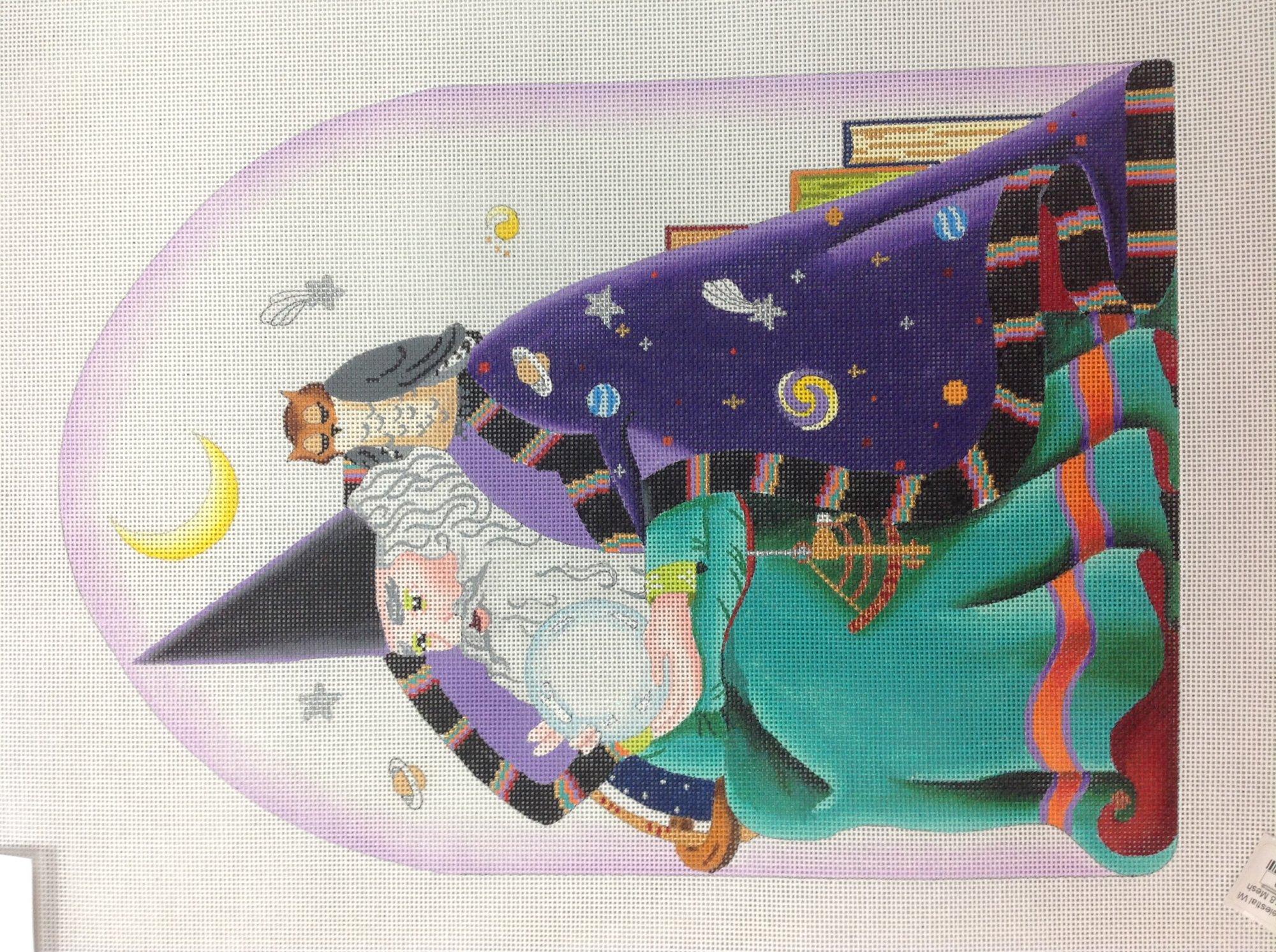 celestial wizard (2 pieces)**