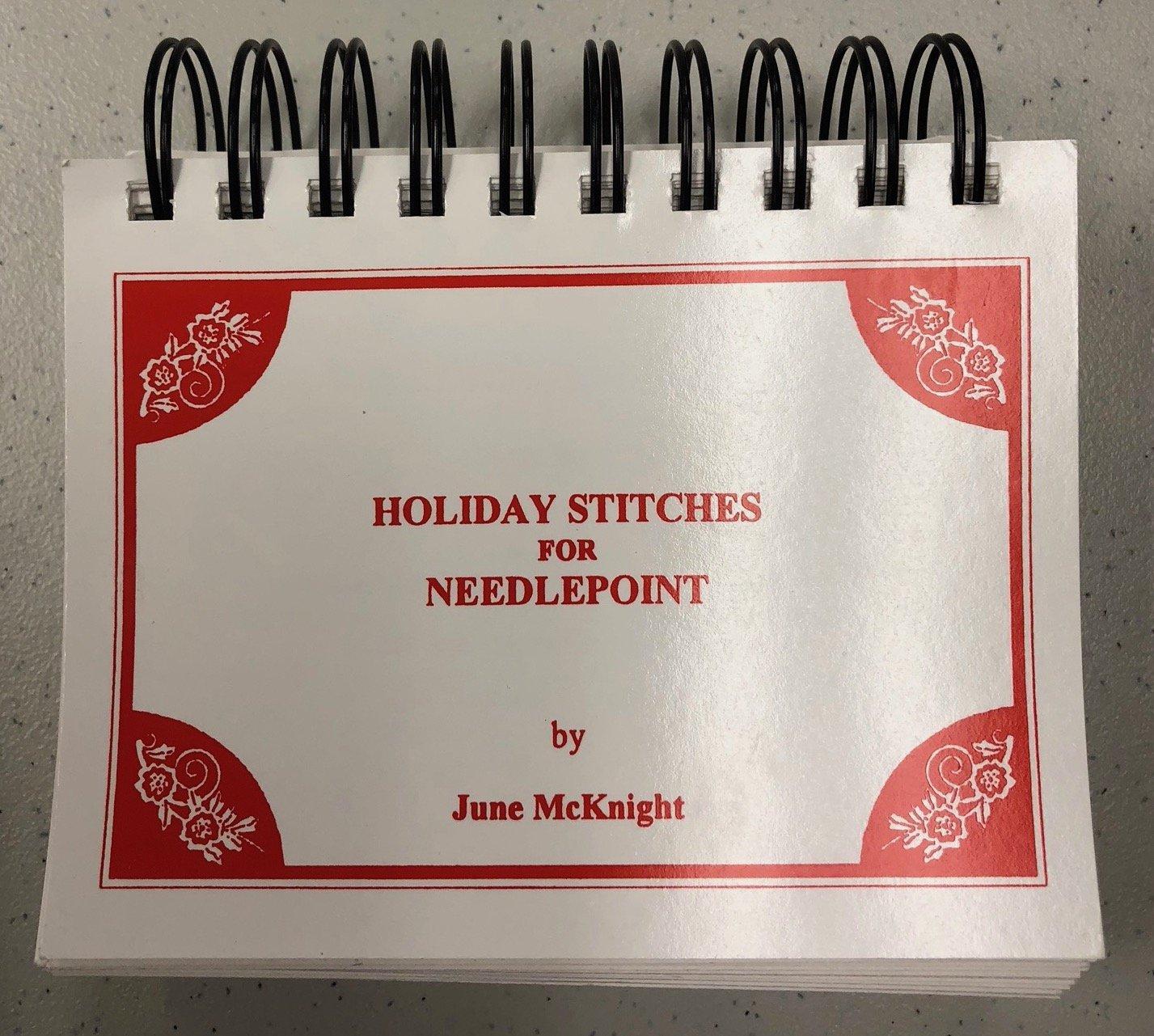 holiday stitches