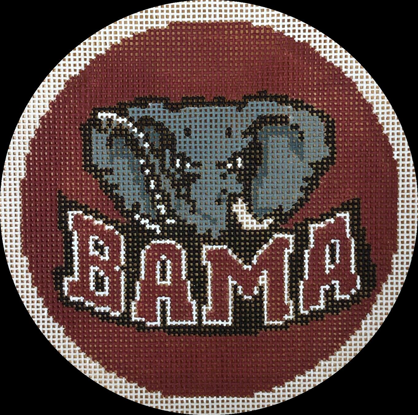alabama elephant bama