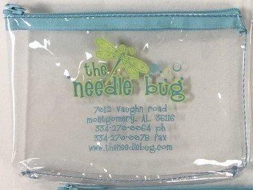 bug bag kit keeper