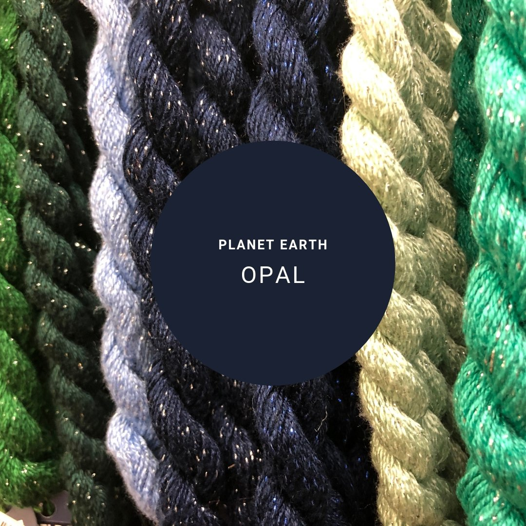 planet earth opal (discontinued, limited quantities available)