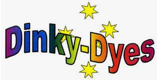 dinky dyes 4 mm ribbon