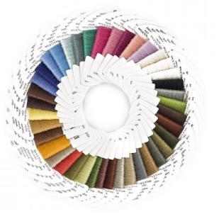 rainbow linen