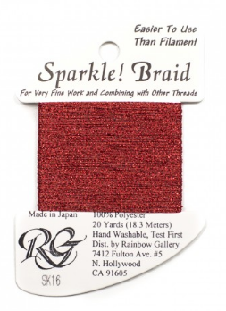 sparkle! braid