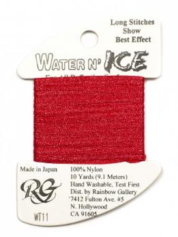 water n' ice