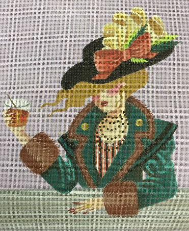 bourbon bette