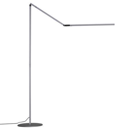 z-bar floor LED lamp