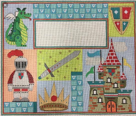 prince patchwork*