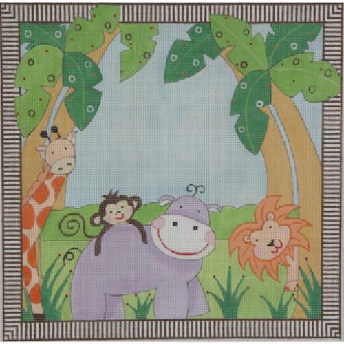jungle animals II*