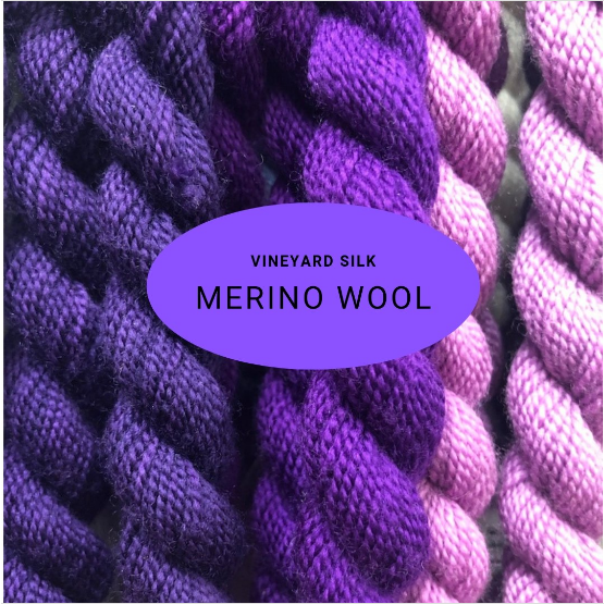 vineyard merino wool