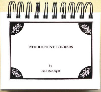 needlepoint borders
