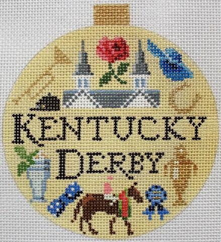 kentucky derby travel round