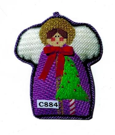 angel C884