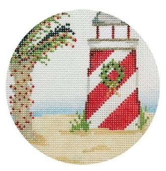seaside series, lighthouse