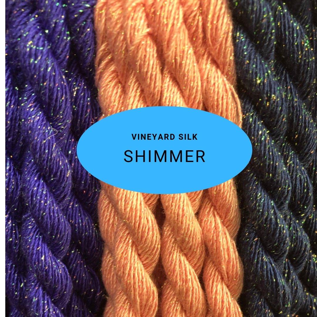 vineyard silk shimmer