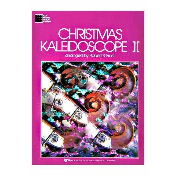 Christmas Kaleidoscope 2 Bass