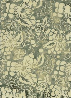 Batik Textiles 2331Green