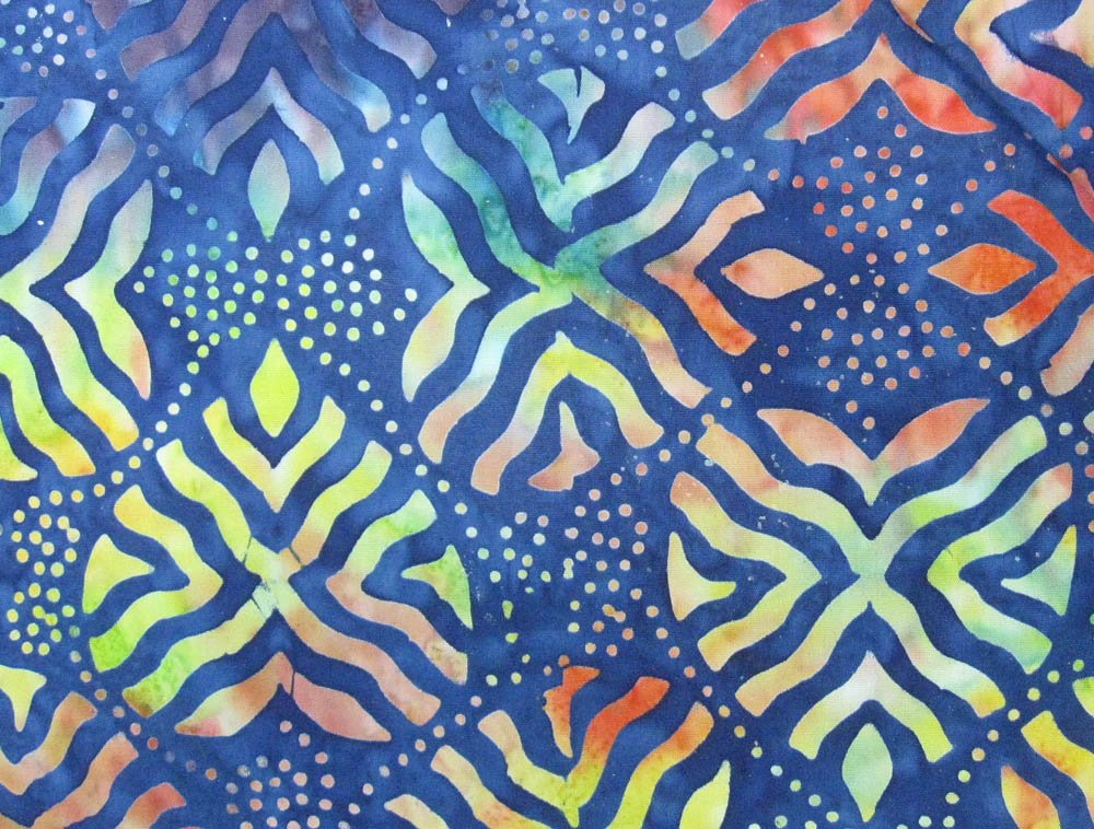 Cabana Batiks Multi