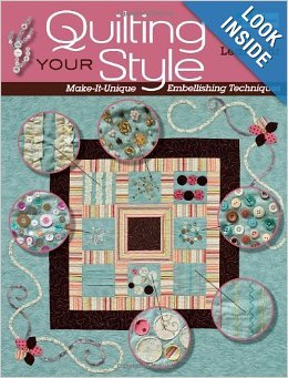 Quilting Your Stlye