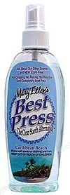 Best Press Starch 6 OZ Caribbean Beach